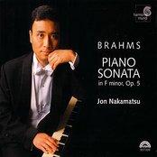 Brahms: Piano Sonata Op. 5, Fantasien Op. 116, Klavierstücke Op. 119