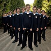 Wiener Sängerknaben - Abendlied (Der Mond ist aufgegangen) Songtext und Lyrics auf Songtexte.com