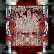 Live Halloween 1992 WMFO