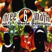 Chpt. 2: World Domination