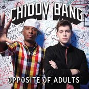 Opposite of Adults