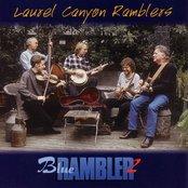 Blue Rambler 2