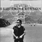 The Best Of Bruce Dickinson (Disc 1)