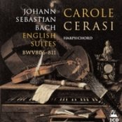 English Suites (J.S. Bach)