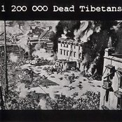 1 200 000 Dead Tibetans