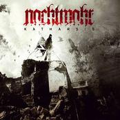 album Katharsis by Nachtmahr
