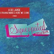Strangewaves, Here We Come