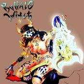 Buffalo Witch