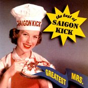 Greatest Mrs.: The Best of Saigon Kick