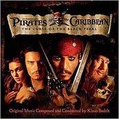 Pirates Of The Carribean Original Soundtrack