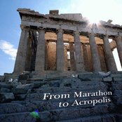From Marathon To Acropolis