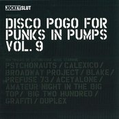 Disco Pogo for Punks in Pumps, Volume 9