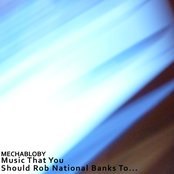 Music That You Should Rob National Banks To...