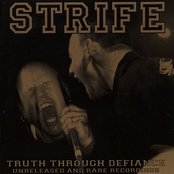Truth Through Defiance (Unreleased and rare recordings)