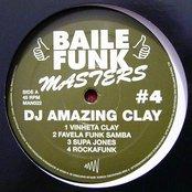Baile Funk Masters #4