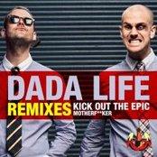 Kick Out The Epic Motherf**ker (Remixes)