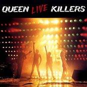 Live Killers (CD1)