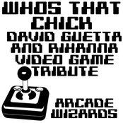 Who's That Chick? (David Guetta & Rihanna 8 Bit Video Game Tribute)