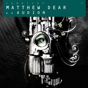 Fabric.27: Matthew Dear As Audion