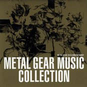 Metal Gear 20th Anniversary ~ Metal Gear Music Collection