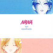 nana 707 soundtracks