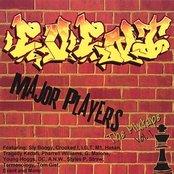 Major Players: The Mixtape Vol.1