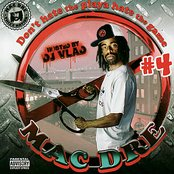 Mac Dre Presents: Don't Hate the Playa Hate the Game #4