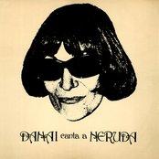 Danai canta a Neruda