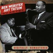 Ben Webster & Art Tatum Quartet
