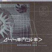 Assembled 019/020
