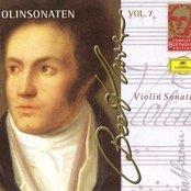 Complete Beethoven Edition, Volume 7: Violin Sonatas