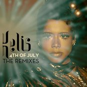 4th Of July (The Remixes)