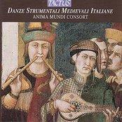 Danze Strumentali Medievali Italiane