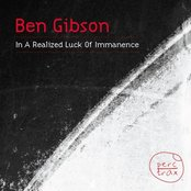 In a Realized Luck of Immanence