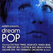 Mojo Presents... Dream Pop