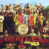 Sgt. Pepper's Lonely Hearts Cl