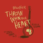 Throw Down Your Heart: Tales From the Acoustic Planet, Volume 3: Africa Sessions
