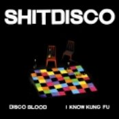 Disco Blood / I Know Kung Fu (Single)