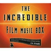 The Incredible Film Music Box