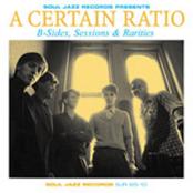 B-Sides, Rarities & Sessions