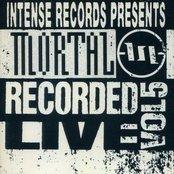 Mortal Recorded Live Vol. 5