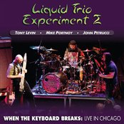 When The Keyboard Breaks: Live In Chicago