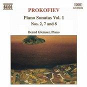 PROKOFIEV: Piano Sonatas Nos. 2, 7 and 8