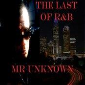The Last OF R&B