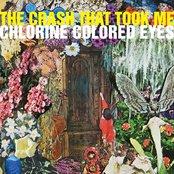 Chlorine Colored Eyes
