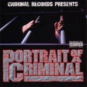 Criminal Records Presents Portrait of a Criminal