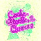 Cache, Stacks & Queues