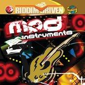 Mad Instruments - Riddim Driven