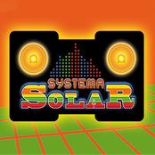 album Systema Solar by Systema Solar