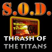 2001-08-11: Thrash of the Titans Benefit Concert, San Francisco, CA, USA